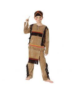 Disfraz de Indio para niños Tienda de disfraces online - venta disfraces