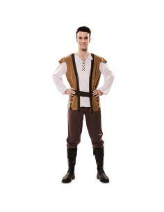 Disfraz de Mesonero hombre Tienda de disfraces online - venta disfraces
