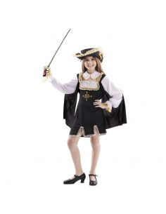 Disfraz Mosquetera para niña Tienda de disfraces online - venta disfraces