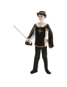 Disfraz Mosquetero para niño Tienda de disfraces online - venta disfraces