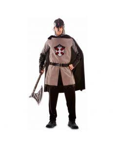 Disfraz Guerrero Medieval adulto Tienda de disfraces online - venta disfraces