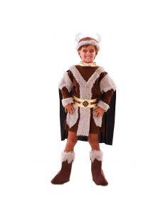 Disfraz Vikingo niño Tienda de disfraces online - venta disfraces