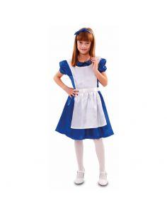 Disfraz Alicia niña Tienda de disfraces online - venta disfraces