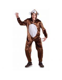 Disfraz de Mono para adulto Tienda de disfraces online - venta disfraces
