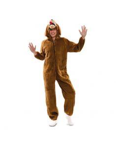 Disfraz de Perro para adulto Tienda de disfraces online - venta disfraces