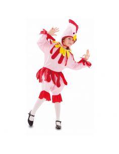 Disfraz de Gallina infantil Tienda de disfraces online - venta disfraces