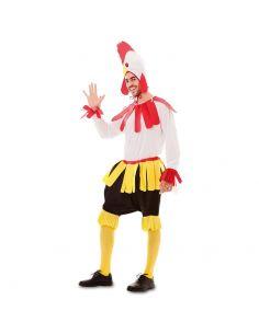 Disfraz de Gallo para adulto Tienda de disfraces online - venta disfraces