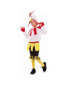 Disfraz de Gallo infantil Tienda de disfraces online - venta disfraces