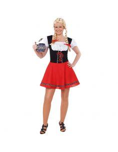 Disfraz Tirolés para mujer Tienda de disfraces online - venta disfraces