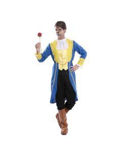 Disfraz Príncipe encantado adulto Tienda de disfraces online - venta disfraces