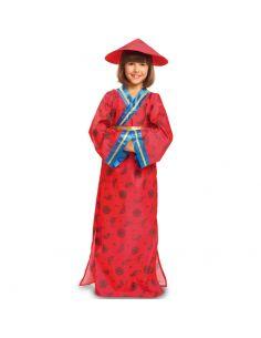Disfraz China niña Tienda de disfraces online - venta disfraces