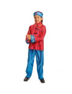 Disfraz Chino niño Tienda de disfraces online - venta disfraces