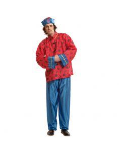 Disfraz de Chino hombre Tienda de disfraces online - venta disfraces