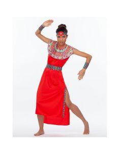 Disfraz Masai mujer Tienda de disfraces online - venta disfraces