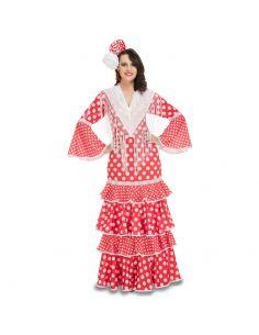 Disfraz Flamenca Sevilla mujer Tienda de disfraces online - venta disfraces