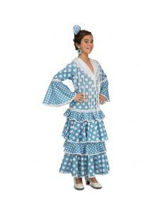 Disfraz Flamenca Huelva niña Tienda de disfraces online - venta disfraces