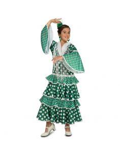 Disfraz Flamenca Giralda niña Tienda de disfraces online - venta disfraces