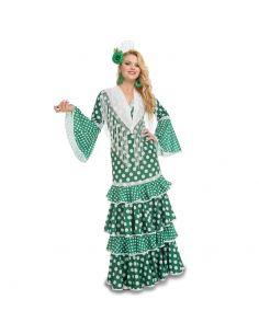 Disfraz Flamenca Giralda mujer Tienda de disfraces online - venta disfraces