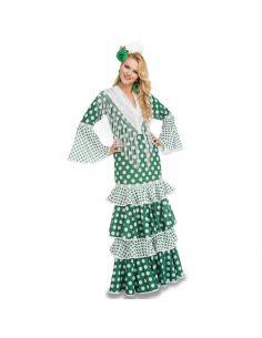 Disfraz Flamenca Feria mujer Tienda de disfraces online - venta disfraces