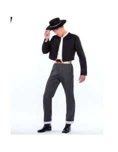 Disfraz Andaluz hombre Tienda de disfraces online - venta disfraces