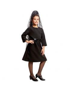 Disfraz Manola niña Tienda de disfraces online - venta disfraces