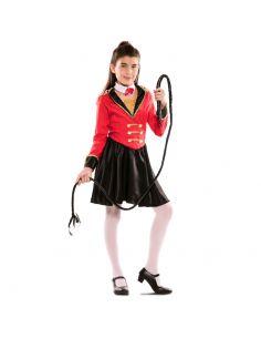 Disfraz de Presentador de Circo para niña Tienda de disfraces online - venta disfraces