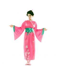 Disfraz Japonés para mujer Tienda de disfraces online - venta disfraces