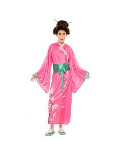 Disfraz Japonés para niña Tienda de disfraces online - venta disfraces