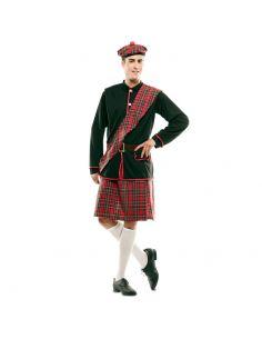 Disfraz Escoces para hombres Tienda de disfraces online - venta disfraces