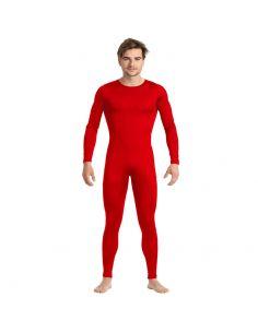 Mono de Color Rojo para Hombre Tienda de disfraces online - venta disfraces