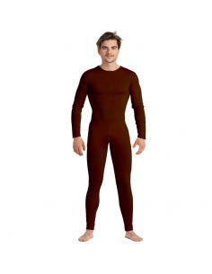 Mono de Color Marrón para Hombre Tienda de disfraces online - venta disfraces