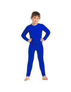 Mono de Color Azul Infantil Tienda de disfraces online - venta disfraces