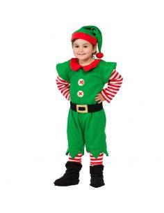Disfraz de Elfo para Bebé Tienda de disfraces online - venta disfraces