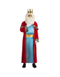 Disfraz de Rey Mago de Melchor Adulto Tienda de disfraces online - venta disfraces