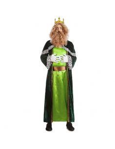 Disfraz de Rey Mago de Gaspar Adulto Tienda de disfraces online - venta disfraces