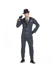 Disfraz de Gánster para Adulto Tienda de disfraces online - venta disfraces