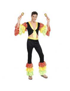 Disfraz de Salsa para Hombre Tienda de disfraces online - venta disfraces