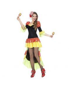 Disfraz de Salsa para Mujer Tienda de disfraces online - venta disfraces