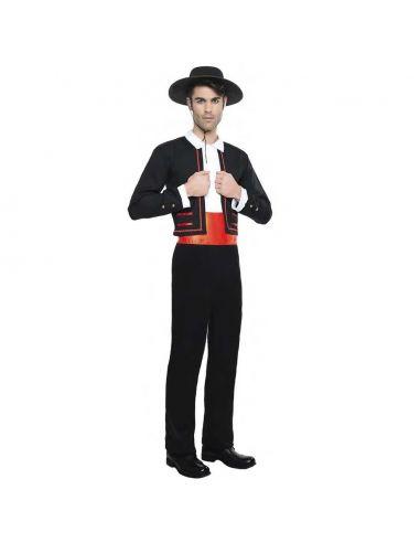 Disfraz de Cordobés para Adulto Tienda de disfraces online - venta disfraces