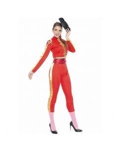 Disfraz de Torera para Adulto Tienda de disfraces online - venta disfraces