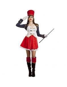 Disfraz de Majorette para Adulto Tienda de disfraces online - venta disfraces