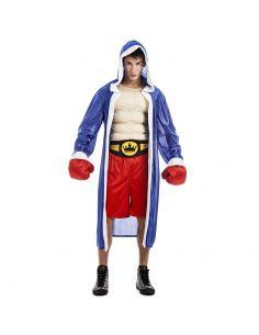 Disfraz Boxeador para Adulto