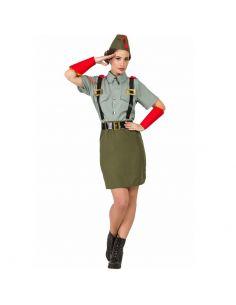 Disfraz de Legionaria para Adulto Tienda de disfraces online - venta disfraces