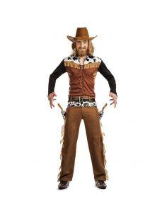 Disfraz de Vaquero de Texas para Adulto Tienda de disfraces online - venta disfraces