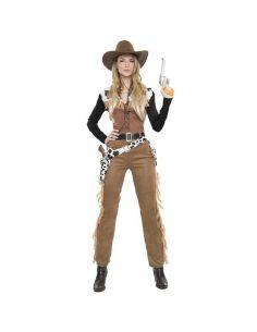 Disfraz de Vaquera de Texas para Adulto Tienda de disfraces online - venta disfraces