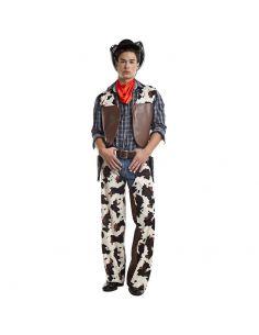 Disfraz de Cowboy para Adulto Tienda de disfraces online - venta disfraces