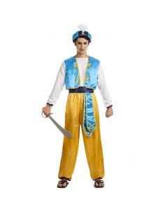 Disfraz de Aladino para Adulto Tienda de disfraces online - venta disfraces