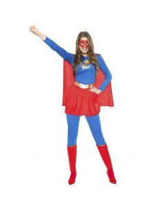 Disfraz de Supergirl para Adulto Tienda de disfraces online - venta disfraces