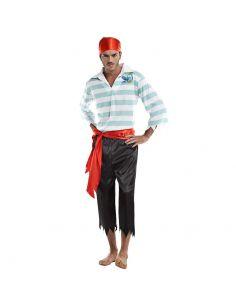 Disfraz de Pirata Loro para...