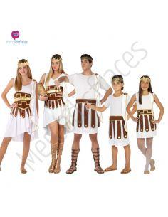 Disfraces para grupos de Romanos baratos Tienda de disfraces online - venta disfraces